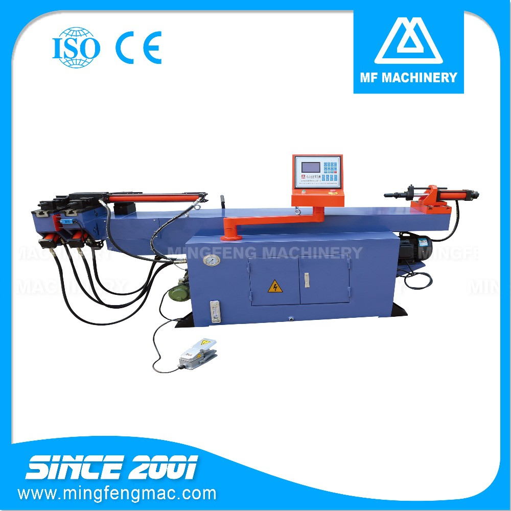 DM-63NC automatic core pulling and anti-wrinkle device bar bending machine electrical circuit diagram