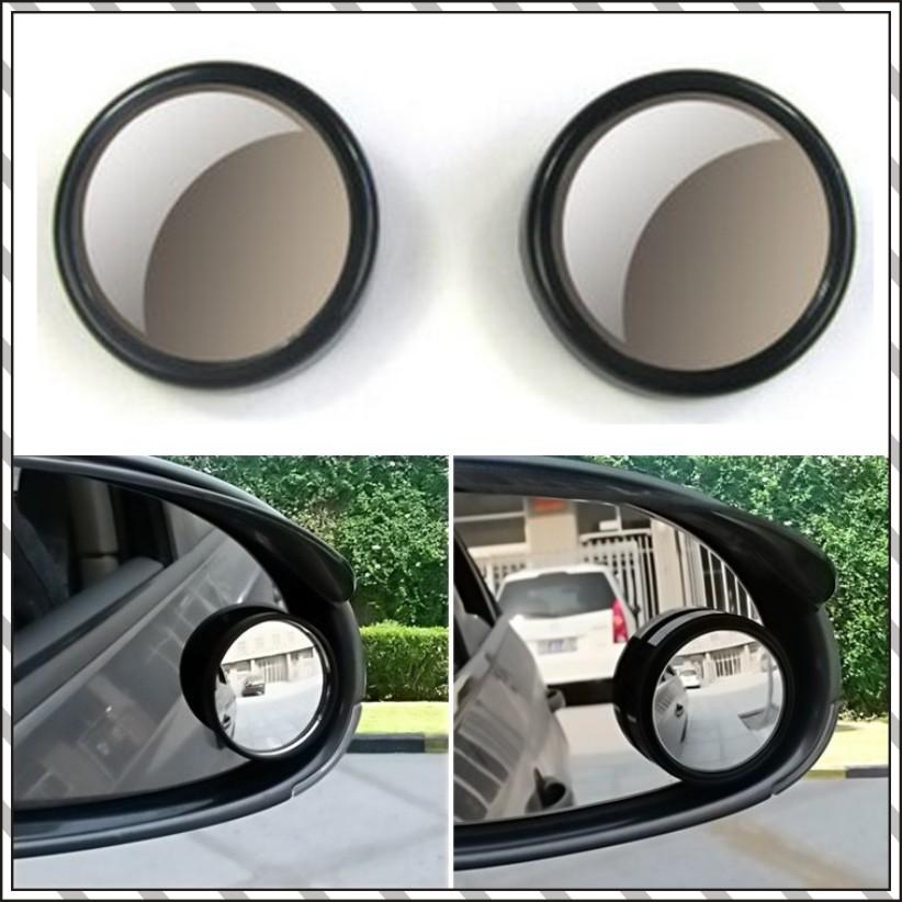 Автомобиль слепое пятно зеркало выпуклое зеркало