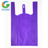 Sell Well Supplier U Cut Online Non Woven Bags,Polypropylene W-Cut Nonwoven Bag To Philippines