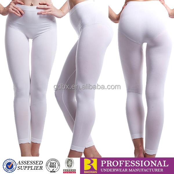 Sexy White Leggings