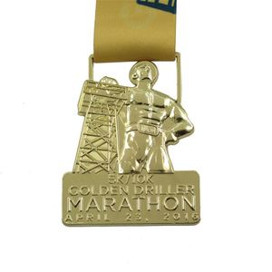 Wholesale Mother's Day Export Sports Medals