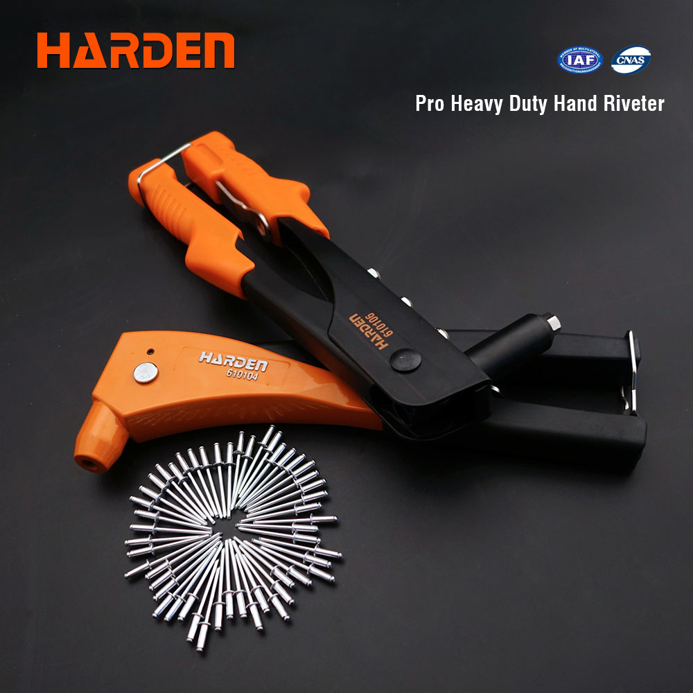 Latest Promotion Price Professional Heavy Duty Aluminum Hand Riveter