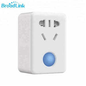 Original Broadlink SP3 SP3S SP Mini3 Control Mini 3 Wireless Smart Plug Socket Wifi 4G Remote Control SP3 Smart Home Automation