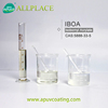 Isobornyl Acrylate CAS No. 5888-33-5 for Plastic Synthetic Resin IBOA