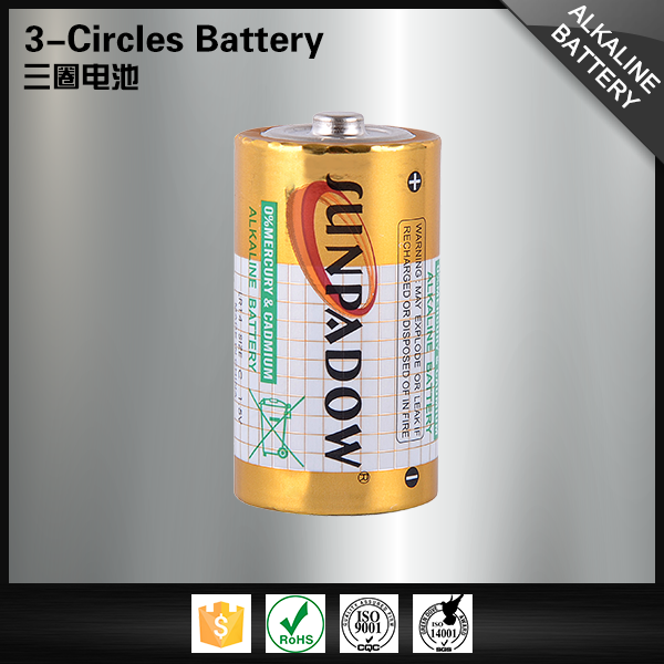 Am2 LR14 Nice quality power max leak-proof 1 5v battery