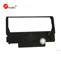 12.7mm BK or PU or B/R Compatible Ink POS Ribbon Cassette for ERC30 ERC34 ERC38 ERC 30 34 38 TM267 TM-U220 TM-U230