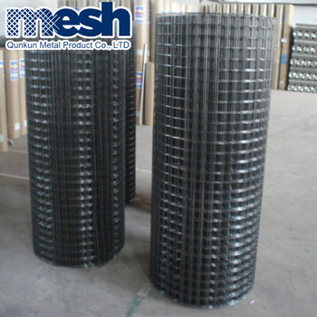 4x4 Galvanized Welded Wire Mesh From Anping Factory