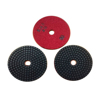 4 Inch Concrete Wet Grinding Pad Diamond Polishing Pads Best Quality Diamond Pad
