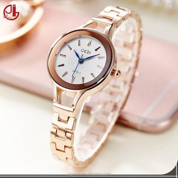Valentine Quartz Women S Bracelet Watches Diamond Stainless Steel