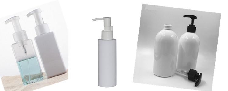 Özel boş süper 30 ml 50 ml 60 ml 100 ml 150 ml pe plastik beyaz tutkal aplikatör şişesi galsam şişe süper yapıştırıcı için fırça ile