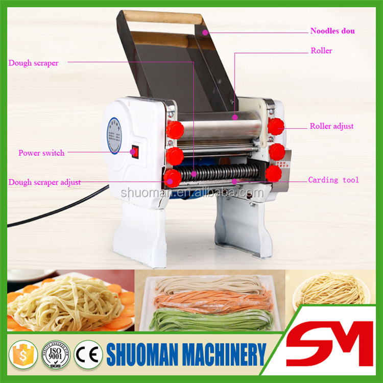 rice noodles making machine