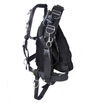 Popular Standard 40lbs Scuba Diving BCD with CE and Warranty