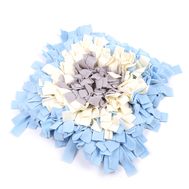 Snuffle Mat Interactive Dog Toy Foraging/Rooting,<strong>Pets</strong> Feeding Fun Sniffing Mat For Stimulation,<strong>Pet</strong> Mat for Snacks and Treats
