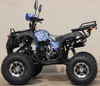 4 Wheeler stroke air cooled mini quad 4x4 atv 110cc 125cc