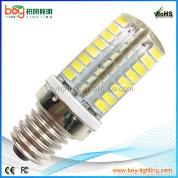 Silicon E14 E12 E10 Dimmable Led Bulb,2w 3w 4w E12 Led Lamp,E14 ...
