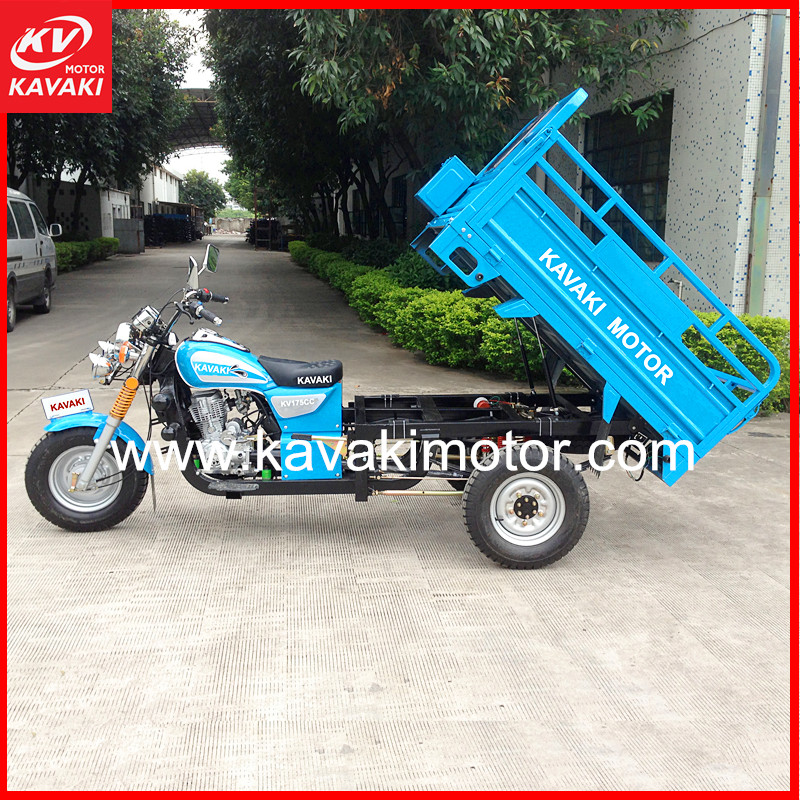 Gasoline/ electric tricycle adult tricycle chinese tricycle