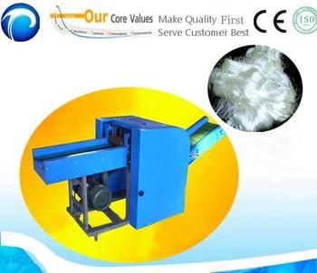 Hob Type Glass Fiber/aramid Fiber/synthetic Fibre Cutting Machine