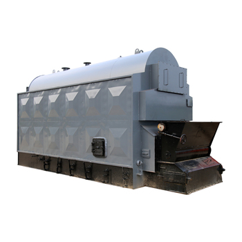 Latest Design Automatic Industrial Wood Coal Fired Central Heating