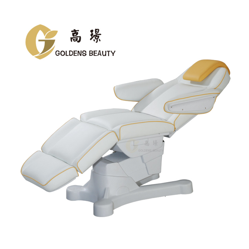 salon Cosmetic Electric beauty bed(4 motors)