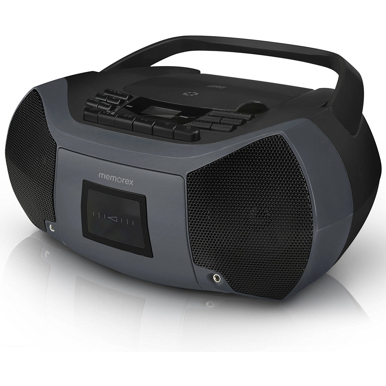 Cheap Memorex Cd Boombox Find Deals On Line At Get Quotations Mp3261 Flexbeats Portable Cassette