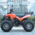 110cc Mini ATV for Racing Cheap China 125cc Quad Bike for Sale