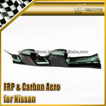 For Nissan 200SX S14 S14A Carbon Fiber A-Pillar Double Gauge Pod Holder