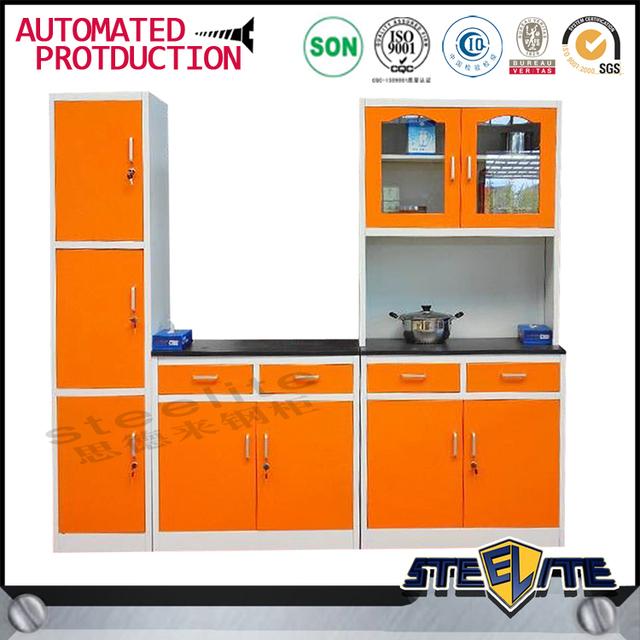 Blue Color Commercial Kitchen Ware Kitchen Supplies