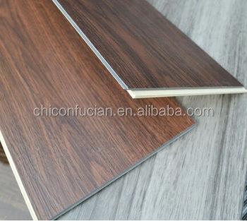5.0mm 0.3mm interlocking pvc garage floor tiles,pvc click vinyl