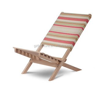 Caravan Deck Beach Lawn Picnic Camping Chairs,Lawn Chairs,Canvas U0026 Wood  Patio Chairs   Buy Outdoor Chairs,Lounger Chairs,Wood Camp Seat Product On  ...