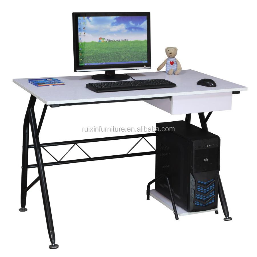 Computer Desk Assembly Instructions Computer Desk Assembly