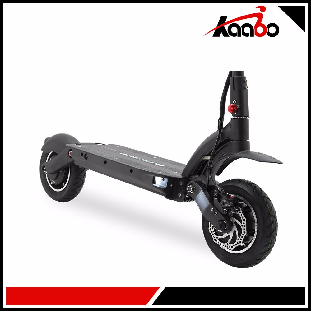 1000W folding brushless with high speed cover 50km xtreme electric scooter for adult