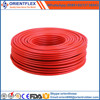 colored PVC plastic LPG and gas hose