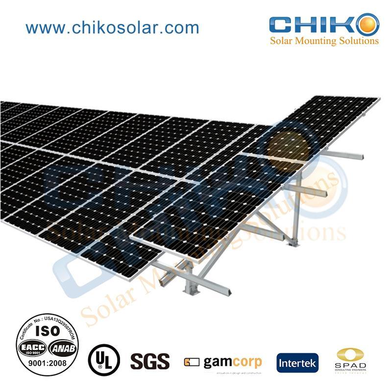 Aluminum Solar Module Racking Frame Wholesale, Frame Suppliers - Alibaba