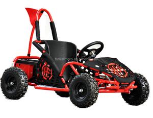cheap go kart kids 80cc go kart 80cc kids dune buggy (TKG80-K)