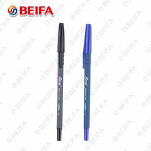 AA960A Branded logo advertising clean floater ball pen With Clip