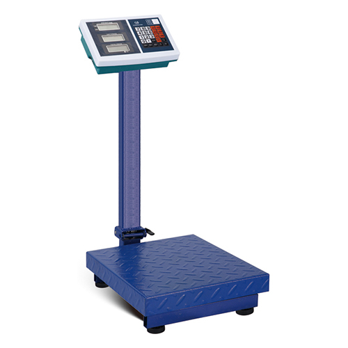 300kg Shipping Digital Counting Warehouse Pet Mailing Floor Platform Bench Scale weight machine digital