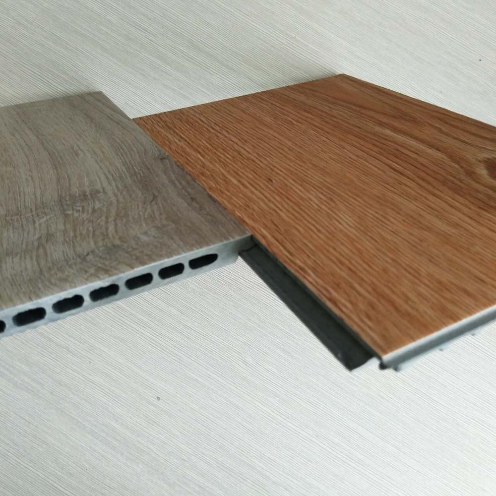 interlocking click wpc/spc/lvt hpl 9mm vinyl plank flooring - buy