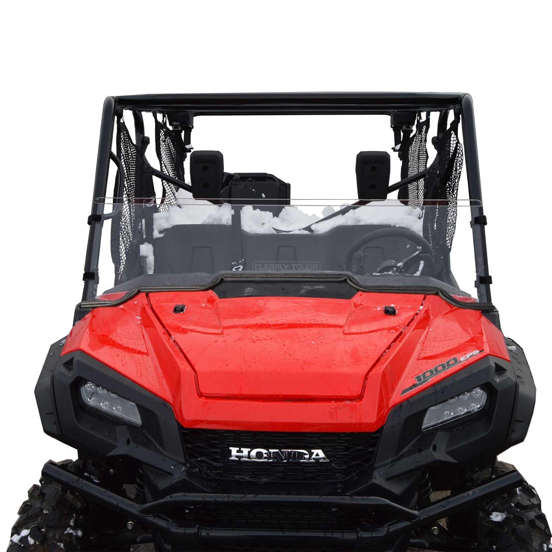 p//n 13136 Honda Pioneer 1000 Winch Mount Fits Pioneer 1000 /& 1000-5