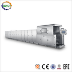 Automatic Wafers Machine / Wafer Line / Waffle Production Line
