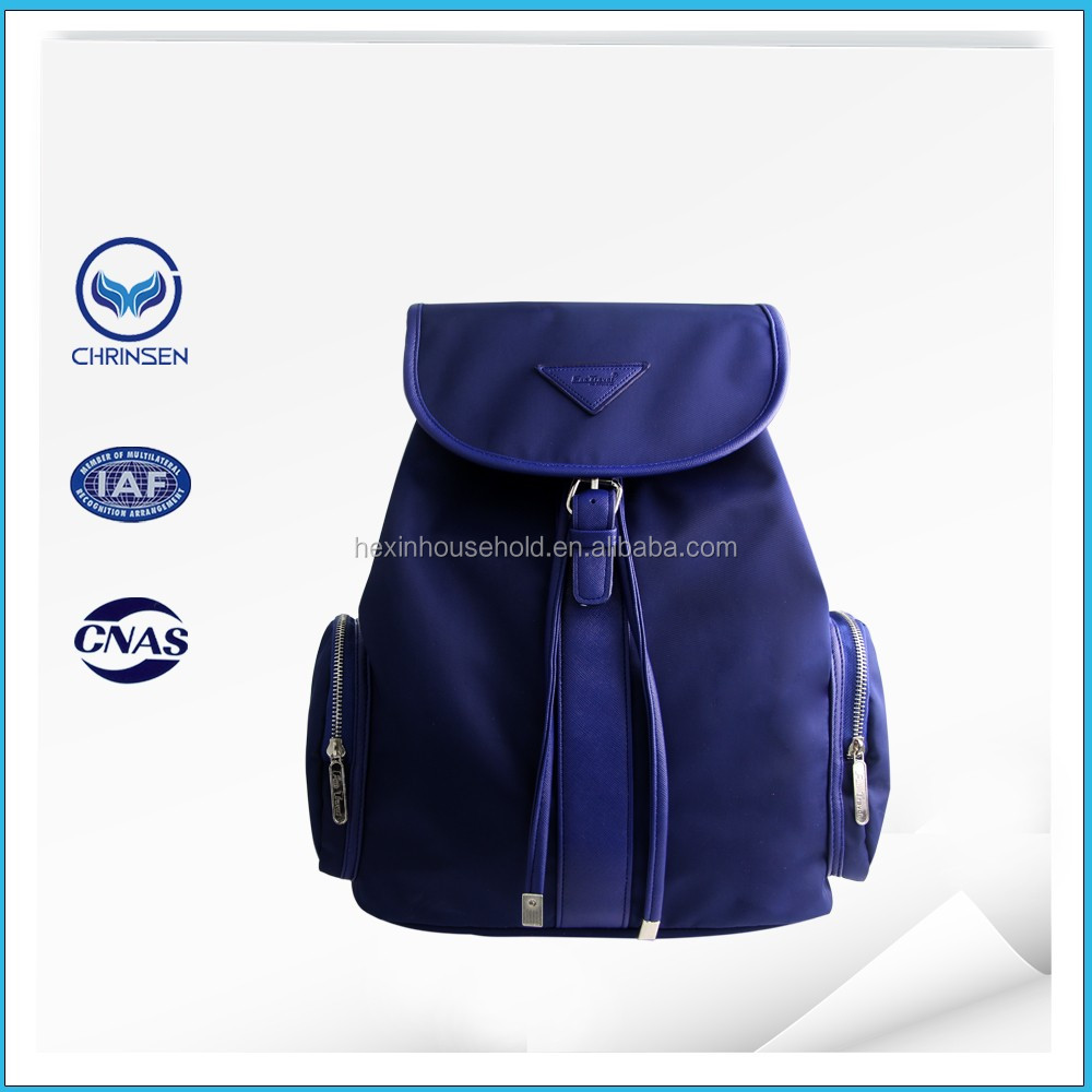 2016 Colorful School Backpack bag for Girls