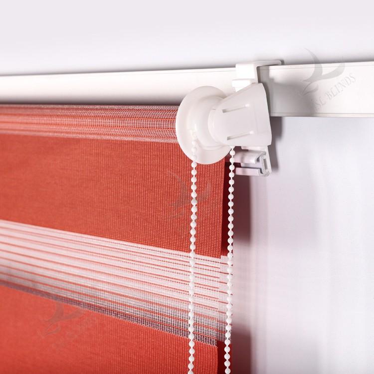 latest design roller zebra blind zebra curtain blinds