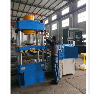 100 Ton Hydraulic Press, 100 Ton Hydraulic Press Suppliers