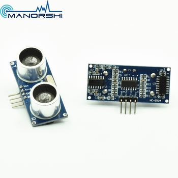 Electronic Module HC-SR04 Ultrasonic Sensor Cheap Price Wholesale