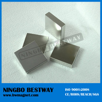 High Performance block N52 sintered Neodymium Magnets/Permanent rotor