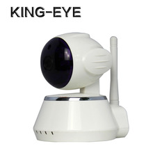 Two way audio 2 years warranty 720p hd wifi ip ir security camera 2-way audio