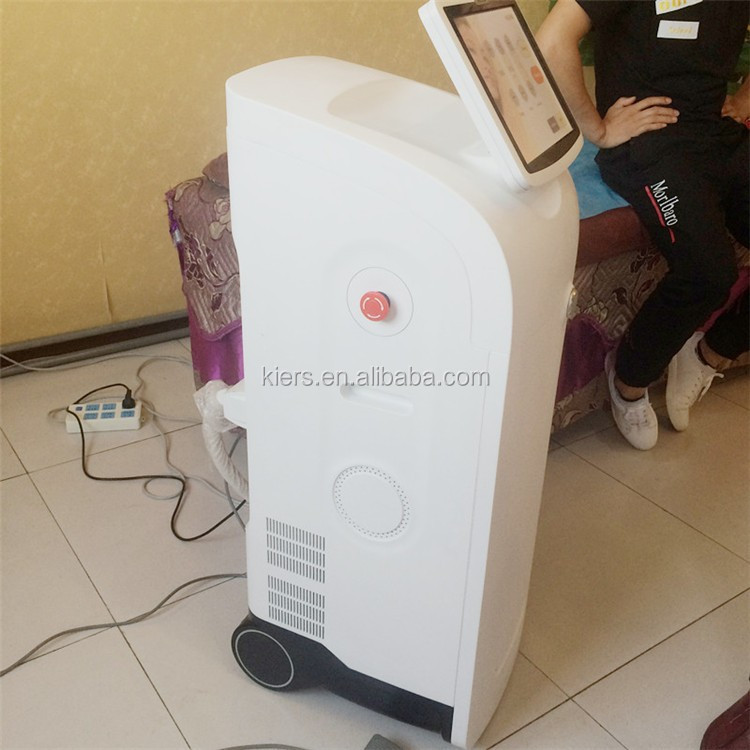 Permanent hair removal beauty salon equipment from china for the small business