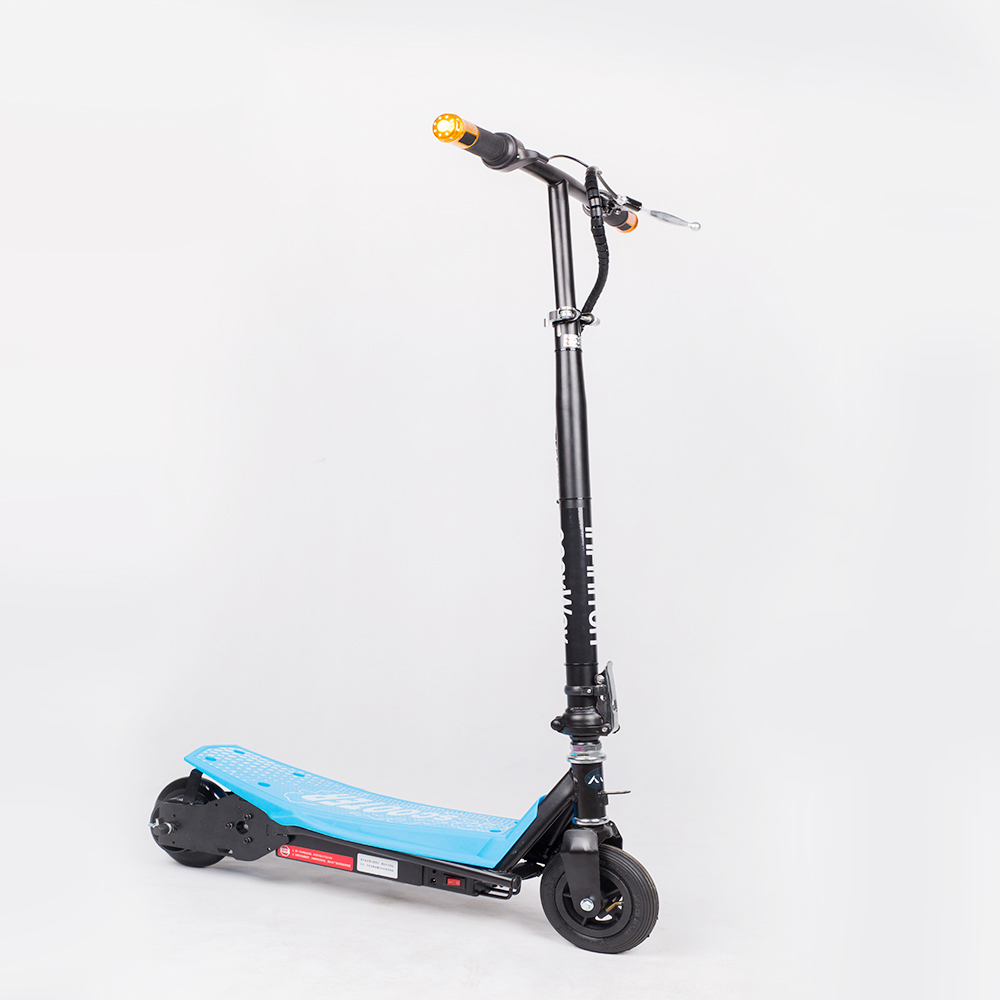 Foldable electric mobility scooter adult electric scooter price in india