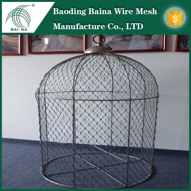 Stainless Steel Wire Bird Breeding Cages Made In China - Buy Bird ...