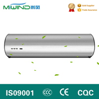 Air curtain with remote control/air conditioner parts