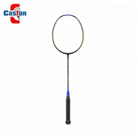 Badminton Racketsprinted and each colour available